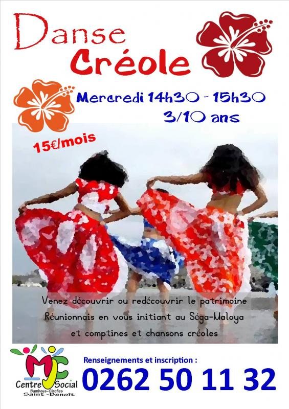 Danse creole