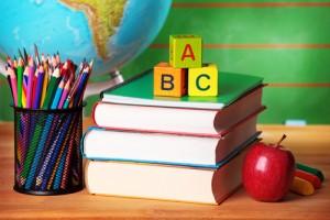 Programme scolaire ecole primaire 300x200