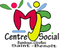 MJC Centre Social Bambous Girofles